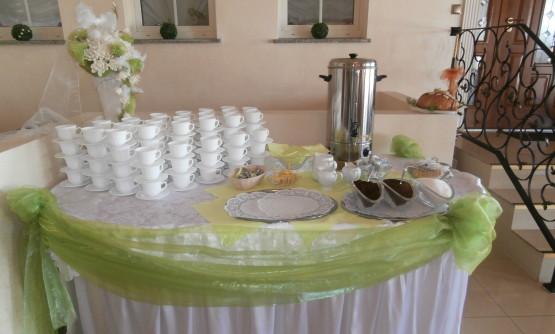 Hol-stół kawowy